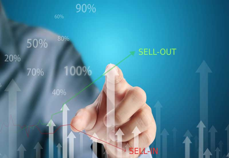 Software gestionale: sell-out